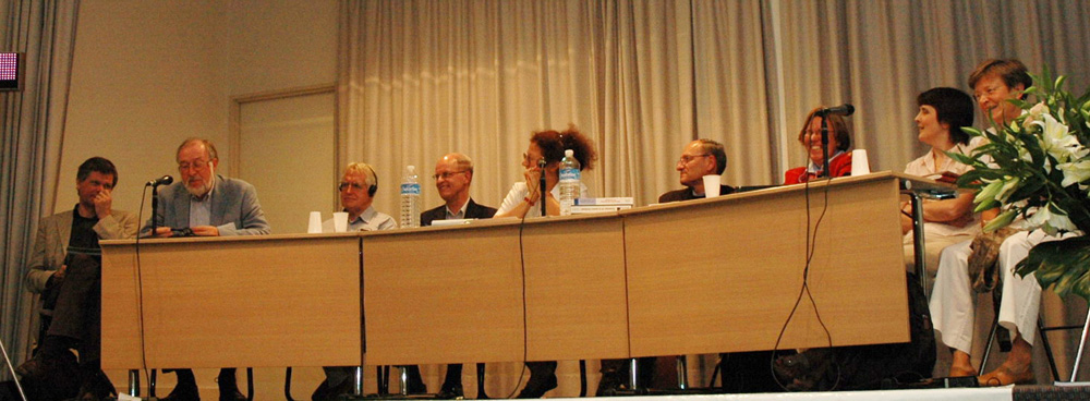european-iams-conference-paris-2006-1