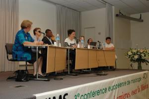 European IAMS Conference, Paris 2006/7