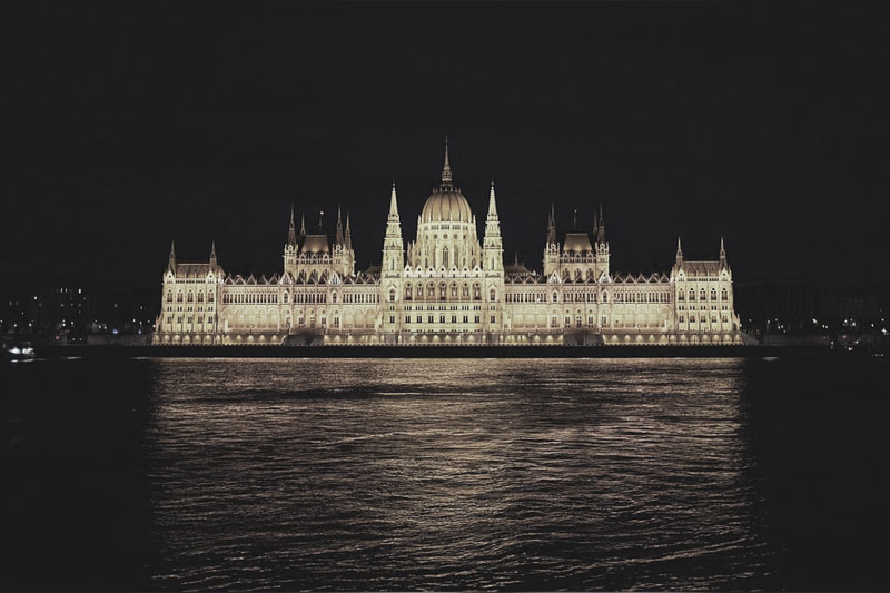 Ceeams Annual Conference, Budapest