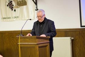 Heiligenkreuz Conference 2