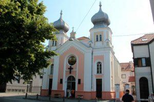 church osijek