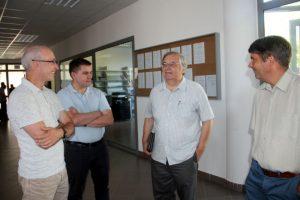 peter kuzmic and students odc